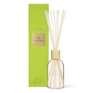 Glasshouse Fragrance We Met In Saigon Diffuser 250ml
