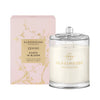 Glasshouse Fragrance Zjoosh Kyoto In Bloom Candle 380G