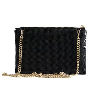 Stephanie Bag Black
