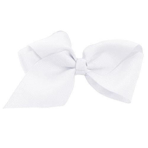 JESSICA BOW - WHITE - LARGE