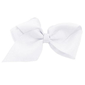 Jessica Bow White Large