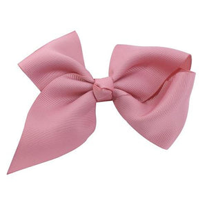 Jessica Bow Pink Large