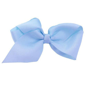 Jessica Bow - Blue - Large