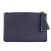 Hanieh Clutch Navy