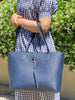 Donna Tote Navy