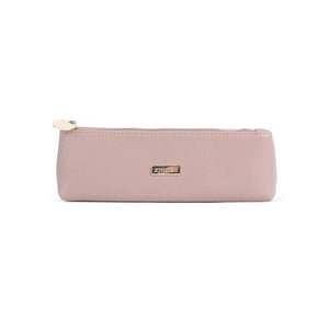 RUBY PENCIL CASE A18 TAN