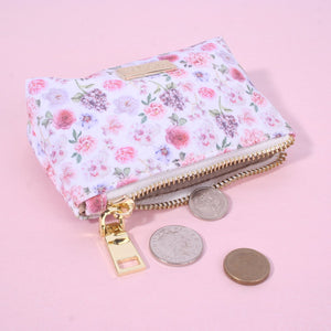 Ditsy Purse Floral