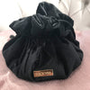 Louise Jewellery Pouch Black