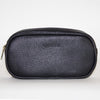 Shirley Cosmetic Bag Black