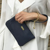 Mama Mia Purse W19 Navy