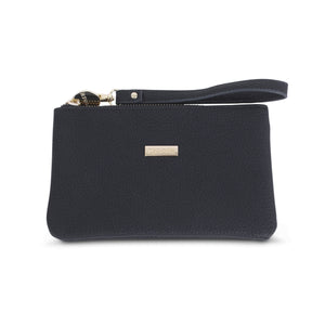 Mama Mia Purse W19 Black