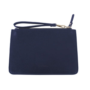 Hayley Clutch Navy