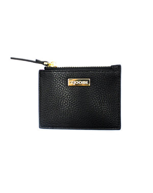 Commuter Purse Black