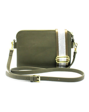 Kaz Double Clutch S20 Khaki
