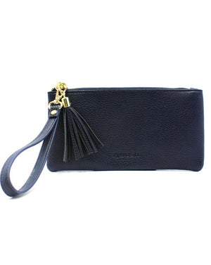 Susie Clutch S20 Navy