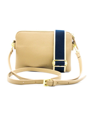 Kaz Double Clutch S20 Beige