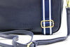Ruby Max Cross Body Bag Navy