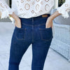 Sculpting High Waisted Jeans