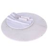 Marble Cheese Board Round - Large