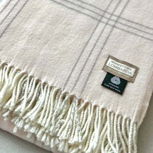 Maiella Throw Ivory 130cm X 170cm