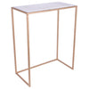 Suzy Marble Side Table - S2
