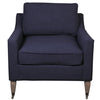 Arabella Club Chair Navy