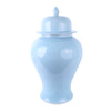 Temple Jar Blue