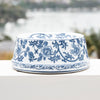 Chinoiserie Pet Bowl Small