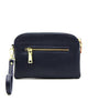 Mini Hugo Purse Navy