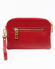 Mini Hugo Purse Red