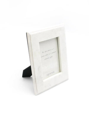 Marble Photo Frame 4x6