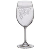 Mont Marte Wine Glass Set of 6 Large