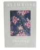 Muslin Wildlower Swaddle
