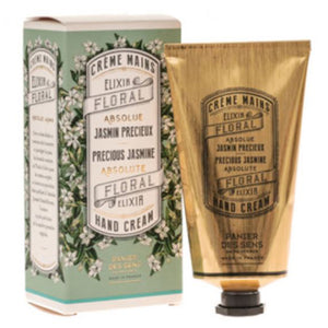 Precious Jasmin Hand Cream 75ml