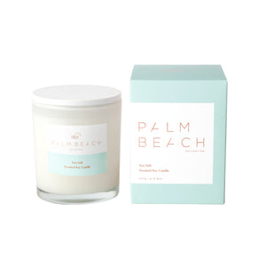 Palm Beach - Sea Salt - Standard Candle 420g