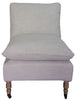 Metrople Club Chair Pale Blue