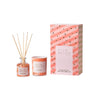 PB Passion Flower Fizz Candle Diffuser Set 20