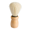 Beechwood Shave Brush Natural