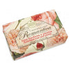 Romantica Rose & Peony Soap Golden Topaz