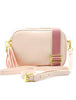 Ruby Sports Cross Body Bag Pink