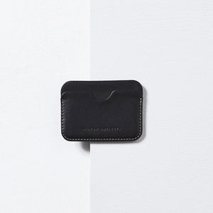 Gus Mens Wallet - Black
