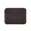 Gus Mens Wallet - Chocolate