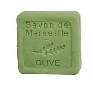 LE CHATELARD GUEST SOAP OLIVE 30G