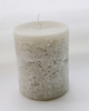 Cathedral Candles Ivory Small