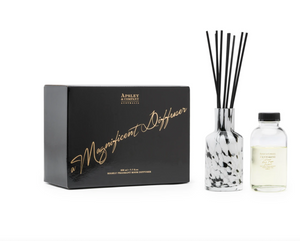 Luxury Diffuser Santorini 230ml