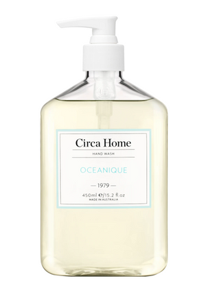 Circa Home1979 Oceanique Handwash 450ml