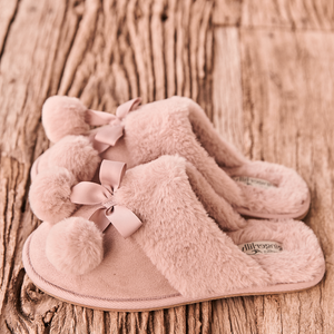 Slipper Perugia Pink Large