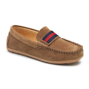 Walnut Shoes - Kensington Loafer - Camel
