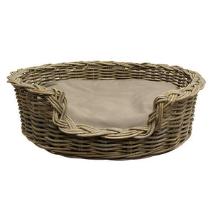 Grove Dog Basket Large