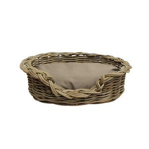 Grove Dog Basket Small